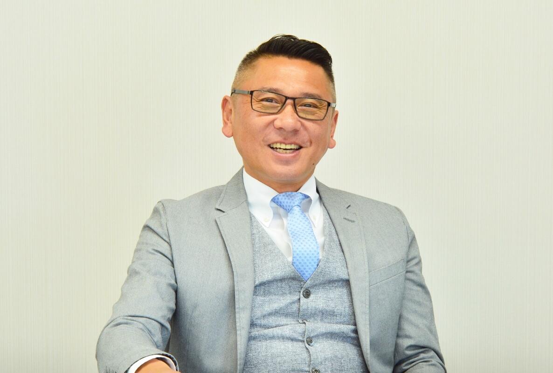 伸清開発 代表取締役 木村 伸太郎 新しい創造へのスタート